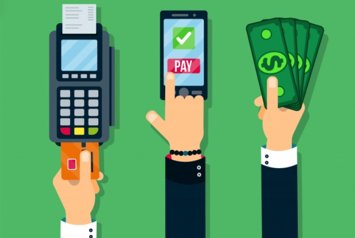 Cashless society is good or bad