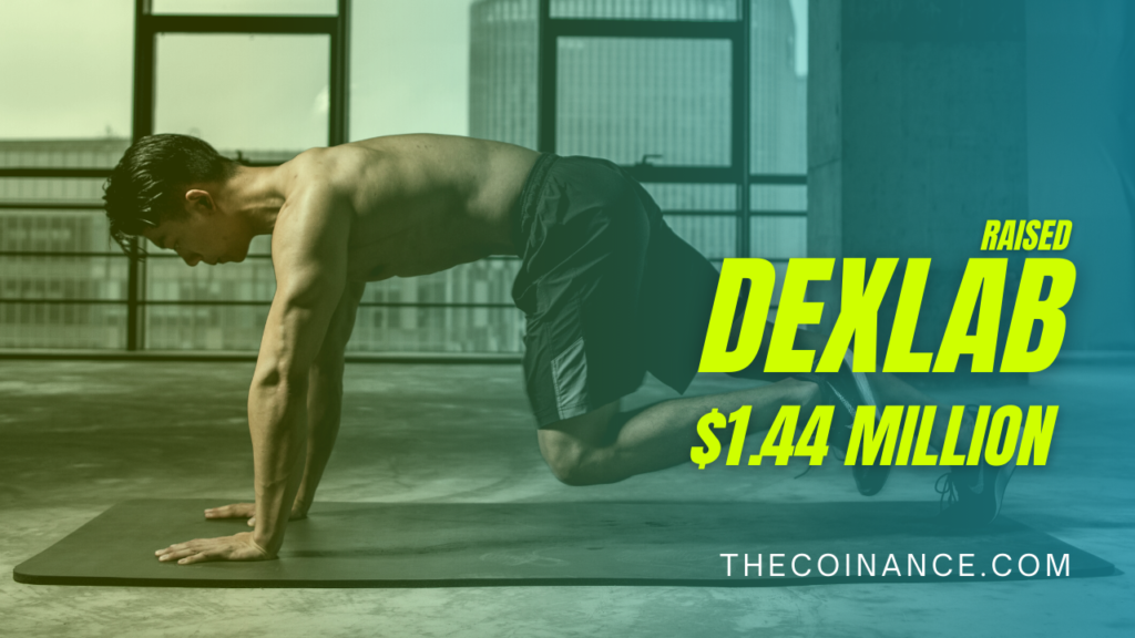 Dexlab Raises $1.44M to Develop Solana Gateway and Token Launchpad