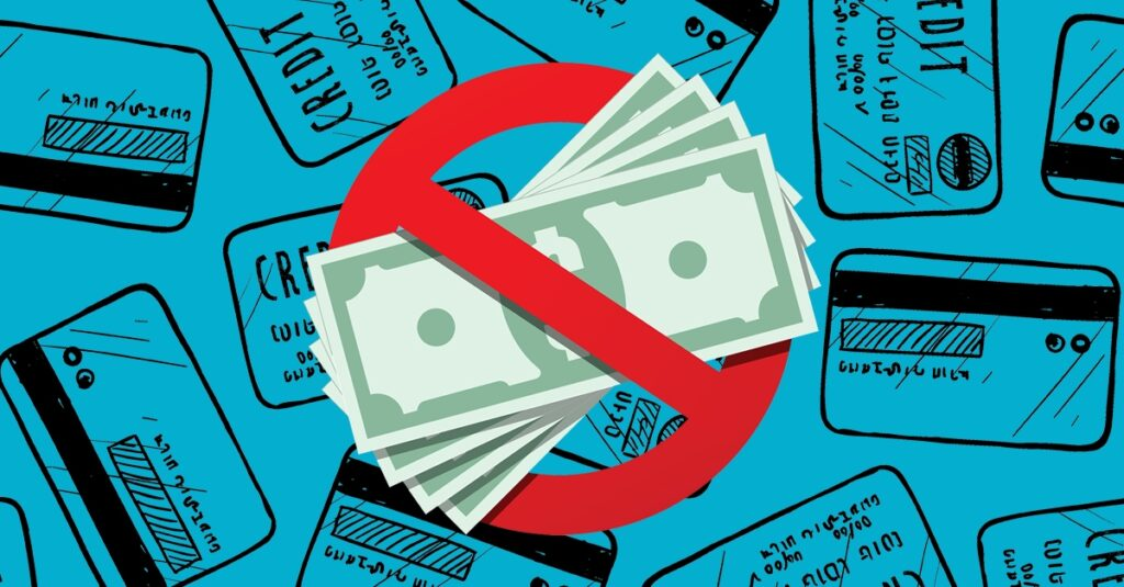 The Concept of a cashless society is intriguing – Frequently Asked Questions Cashless