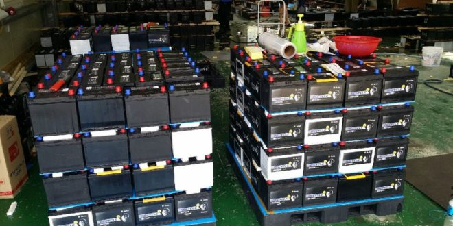 Where to Sell Used Car Batteries and How to Get the Best Price for Your Old Batteries