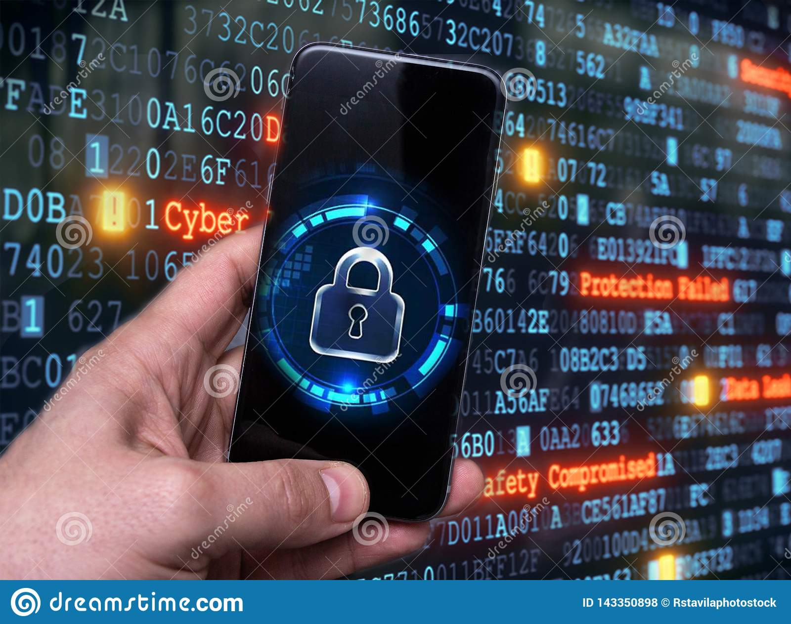 How to hacking phone remotely