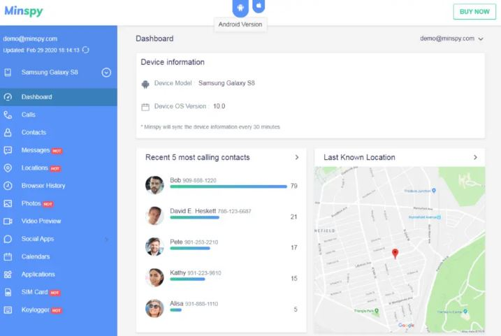 Best Way To Track Phone's Location By Number