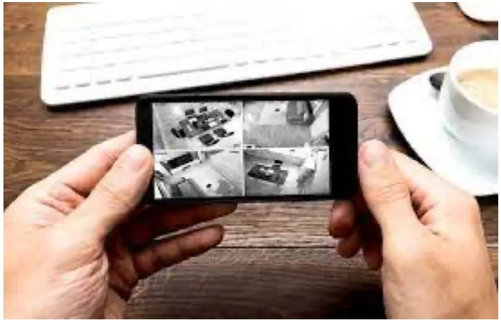 spy on a cell phone without having it