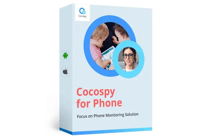 Cocospy phone Monitoring Solution