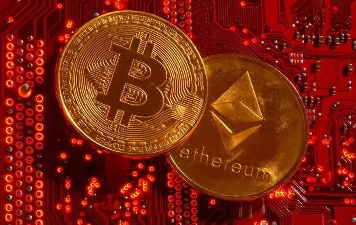The great crypto-flippening: Will Ethereum be able to surpass Bitcoin?