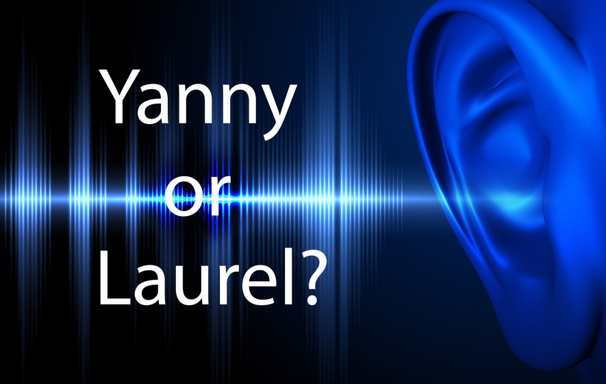 """[Answer] In 2018, internet users were split over whether a mysterious sound was either """"Yanny"""" or what?"""