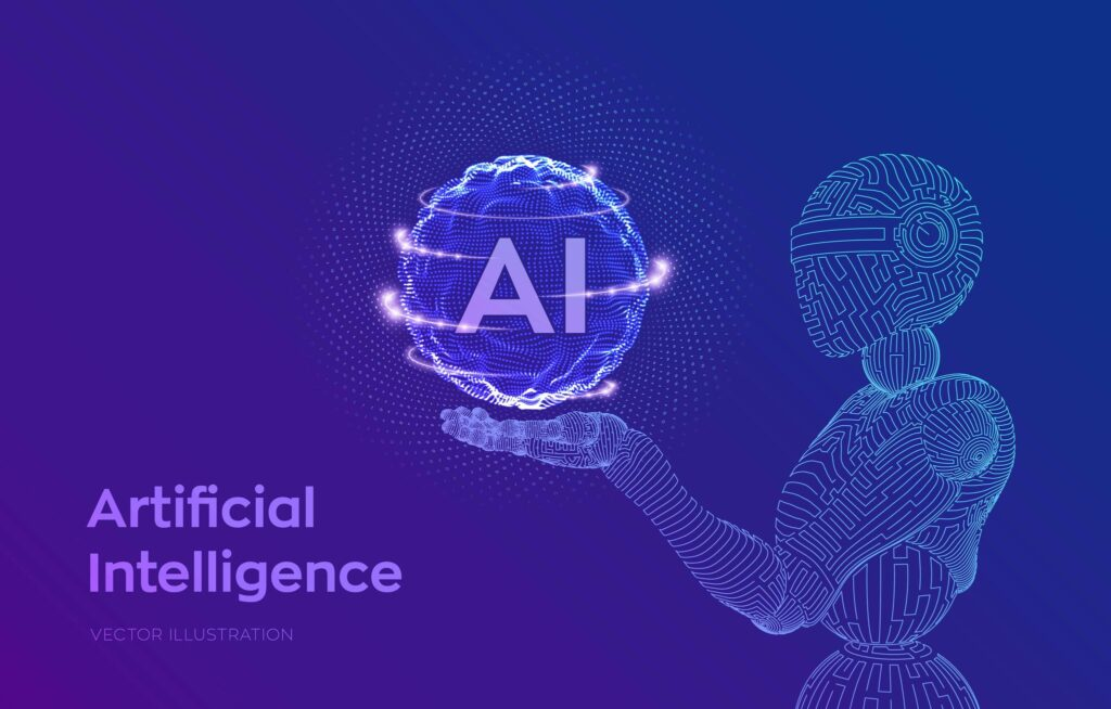 How is The Growth Of AI Changing The World?