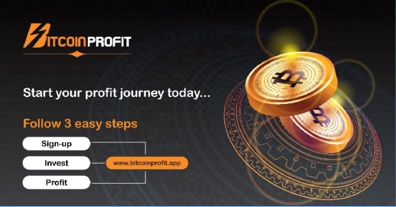 Bitcoin Profit Official Site Exposed – Review
