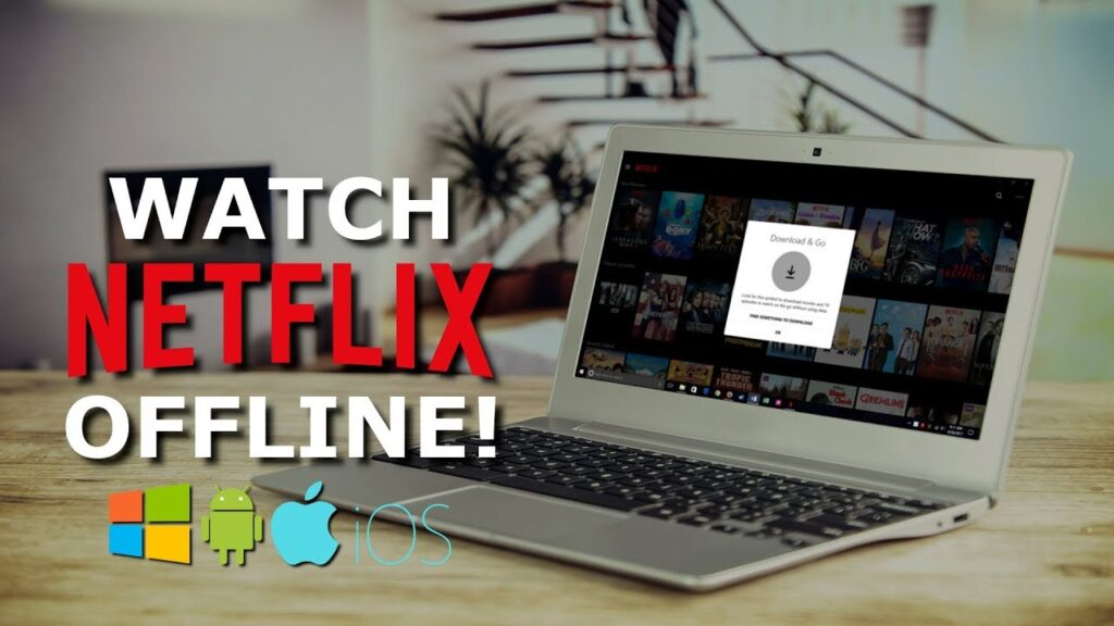 3 Simple methods to Download Netflix videos free