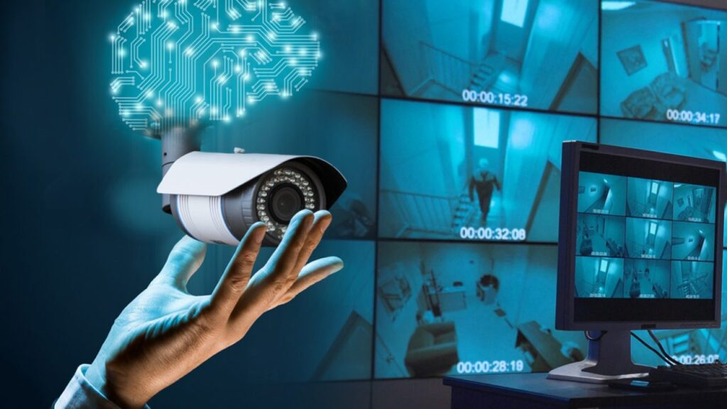Global Video Surveillance System Market Share & Trends Analysis Report