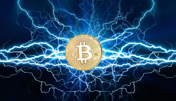 What is the Lightning Network in Bitcoin?