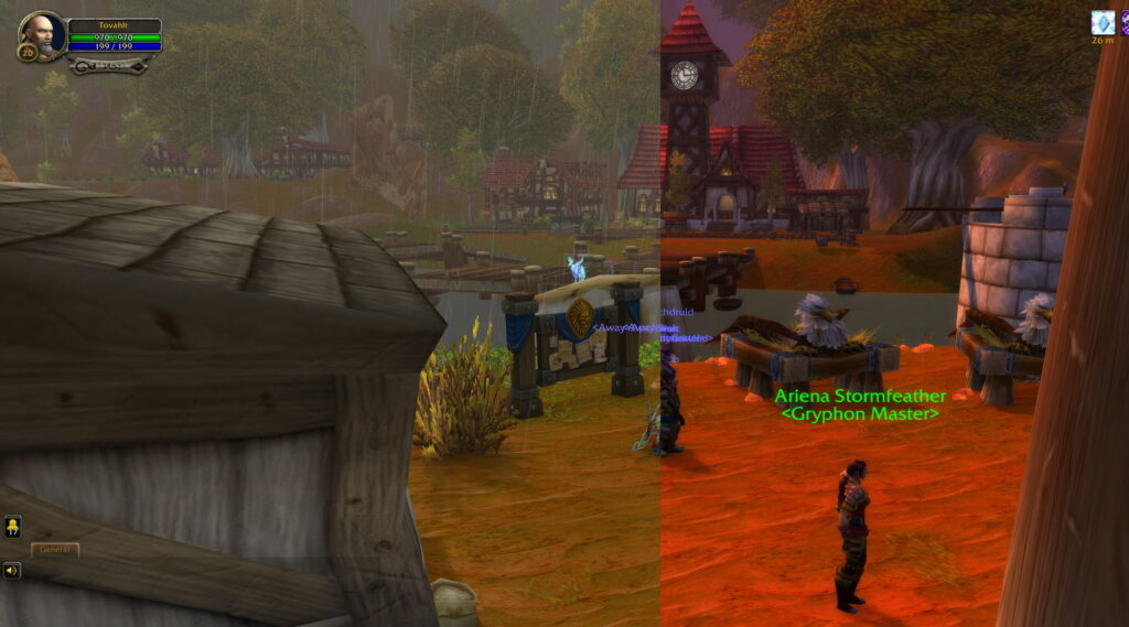 Which Game is Better for You: World of Warcraft Classic vs. Retail?
