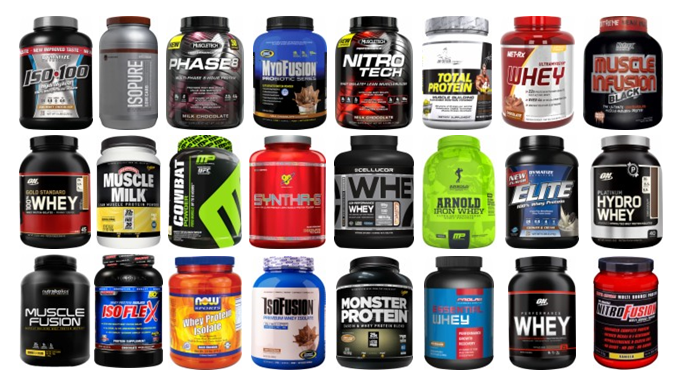 Why Should Women Have Protein Powders?