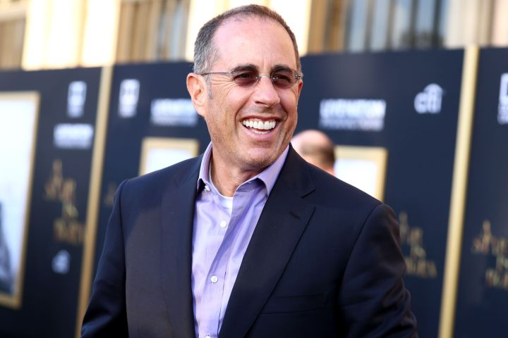 [Answer] Which television sitcom marked the acting debut of Jerry Seinfeld?