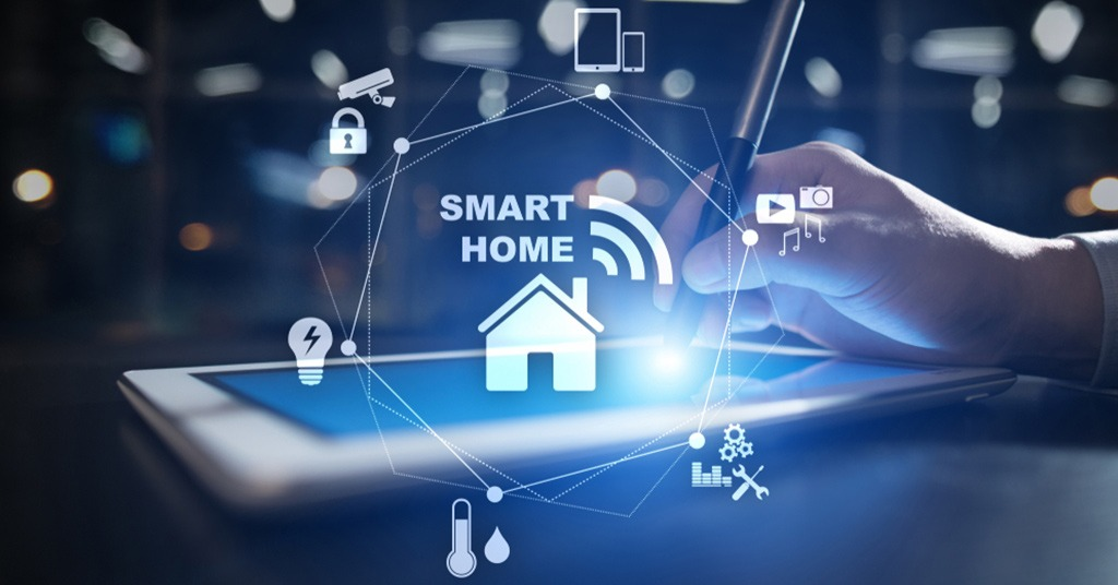 How can you turn your house into a smart home
