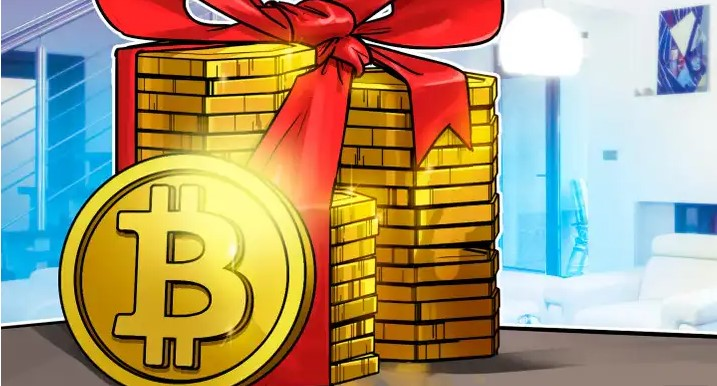 A Brazilian toddler makes a profit of more than 6,500% on her first Bitcoin investment