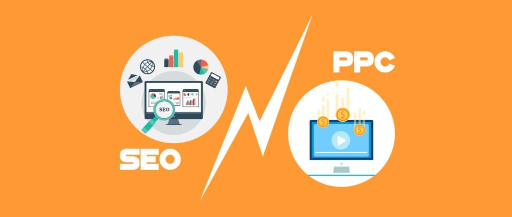 How to combine your PPC and SEO data to create a solid marketing strategy?