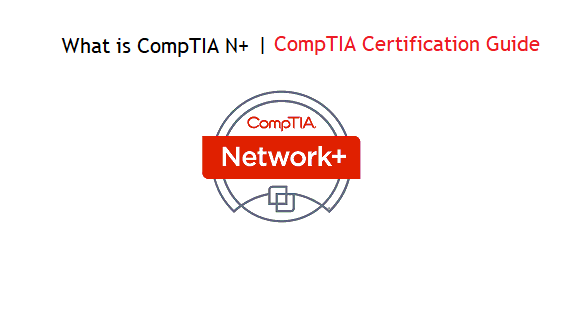 5 free study resources for the CompTIA n+ exam