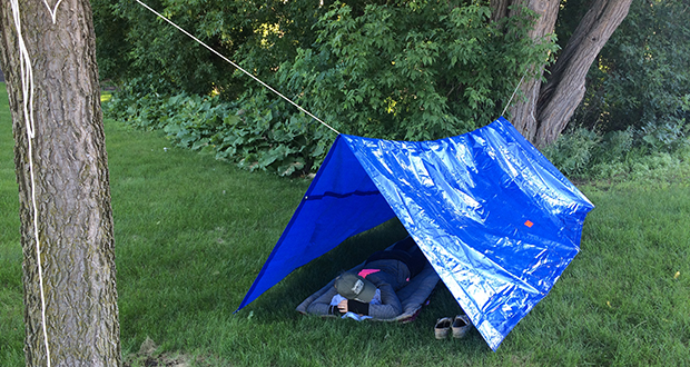 Fascinating aspects of a waterproof tarp and why you need them at your disposal